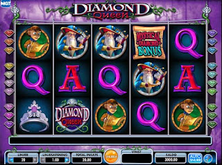 diamond casino слот