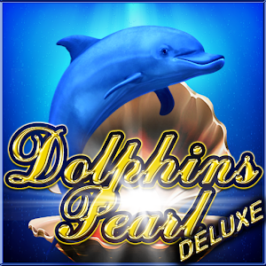 слот dolphins pearl deluxe